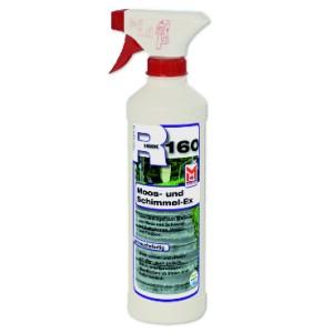 HMK R160 Spray Nettoyant Moisissures