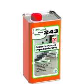 HMK S 243 1 L Imprégnation pour grès-cérames