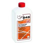 HMK S 45 (S 245) Pré jointoiement