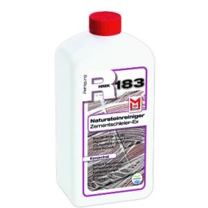 HMK R183 1 L Pierre-Net -nettoyant voiles de ciment