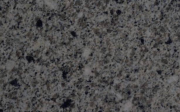 Granit Kristall Blau